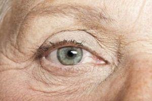 Alexa para personas mayores - vista