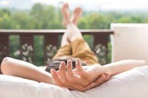 Como hacer tu casa inteligente con Alexa - relax