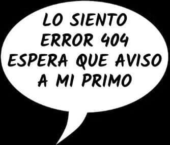 Error 404 2