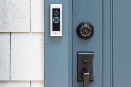 Videoporteros inteligentes compatibles con Alexa - puesto