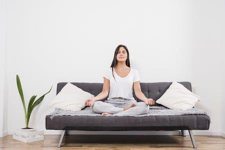 Humidificador compatible con alexa - meditacion